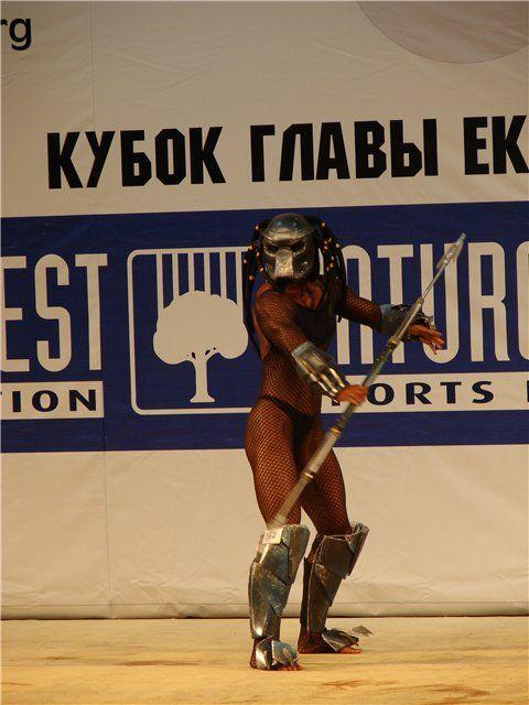 Чемпионка мира по фитнесу 12 фото)