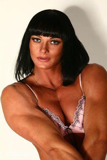 Чемпионка мира по фитнесу 9 фото)