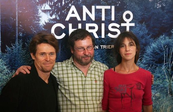 «Антихриста» освистали на Каннском кинофестивале