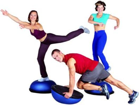 Босу фитнес