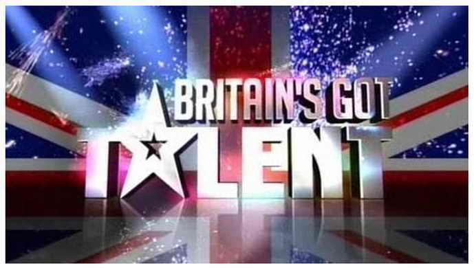 У Британии есть таланты