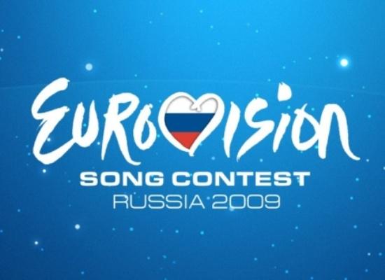 Евровидение 2009 вариант второй