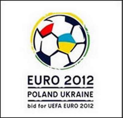 Евро-2012 эмблема