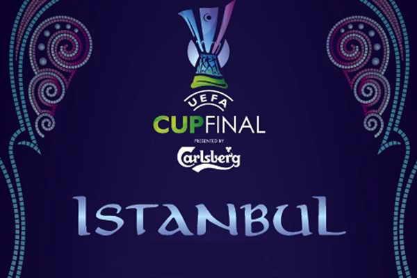 Финал Кубка УЕФА