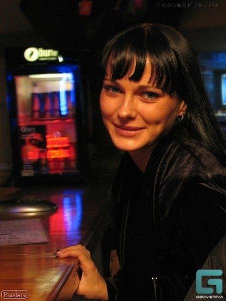 Чемпионка мира по фитнесу Мария Кузьмина в 2009 году