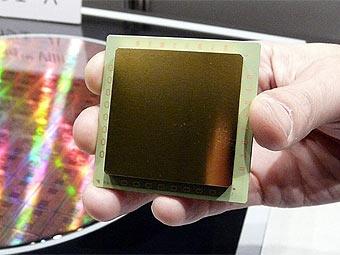 Fujitsu представила супер быстрый процессор