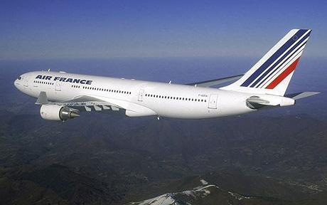 пропавший самолет a330