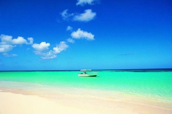 Лучший пляж