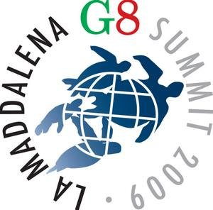 Большая восьмерка саммит 2009
