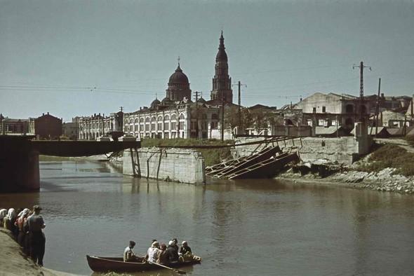 Харьков 1942
