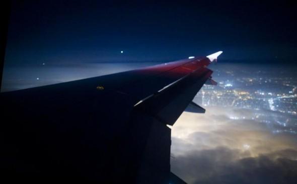 Ночьные фото