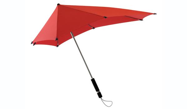 Зонт senz xl от дождя при шквалистом ветре или даже бури