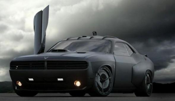 Супер авто для настоящих мужчин
