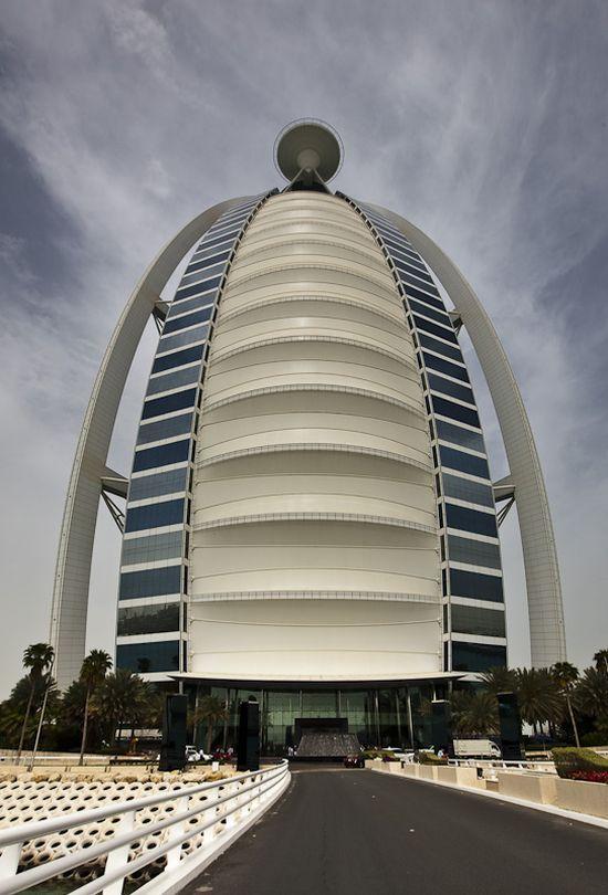 Burj Al Arab (Парус)