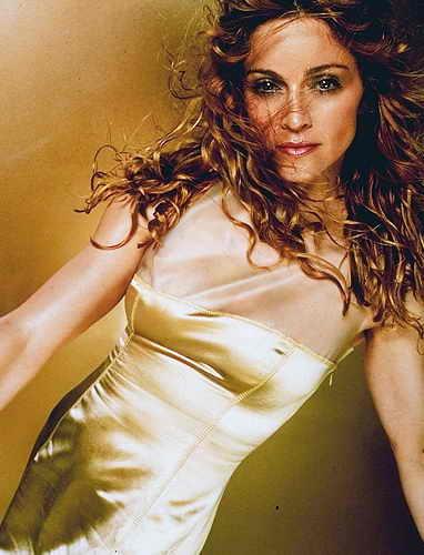 Бицепсы Мадонны 1998
