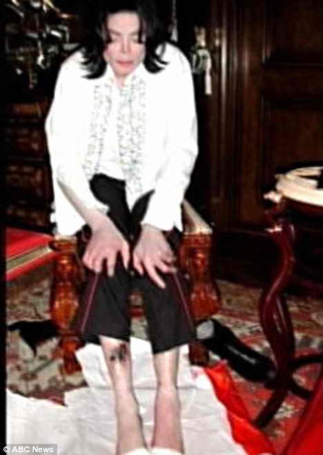 Найдены ранее нигде неопубликованные фотографии Майкла Джексона