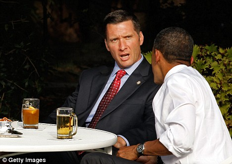 Пивной саммит Барака Обамы