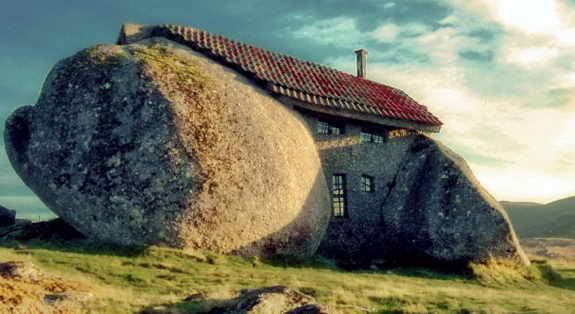 Сумасшедший дом, Португалия