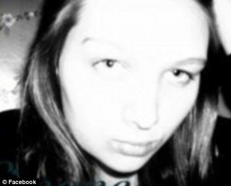 Школьница покончила жизнь самоубийством