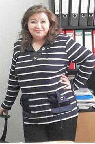 Ноябрь 2007. - 16 кг