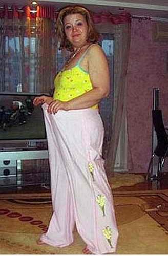 Апрель 2008. 67 кг (- 37 кг)