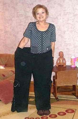 Август 2008. 52 кг (- 52 кг)