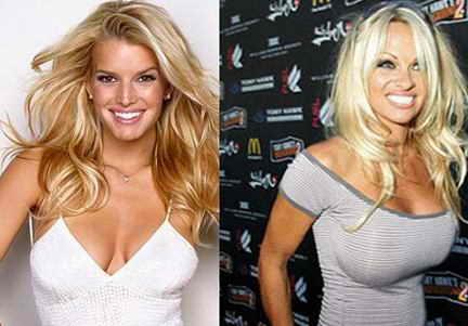 Самые известные блондинки
