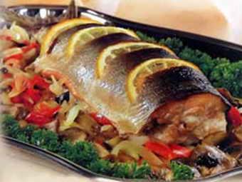 Рыба поможет уберечься от рака