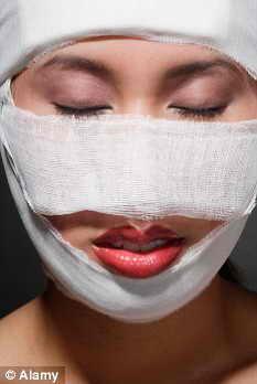 Подтяжка лица - панацея от мигрени