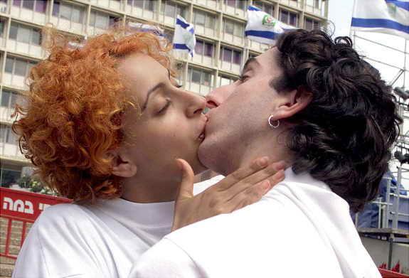 Самый долгий поцелуй