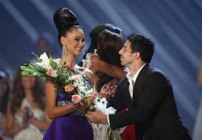 Мисс Косово Гона Драгуша