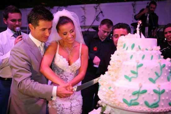 свадьба Ани Лорак