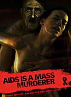 Гитлер против СПИДа