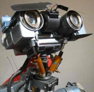 Робот как он есть на самом деле