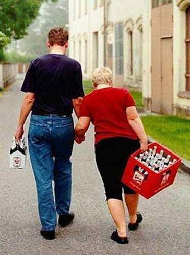 жены каждый несет свою ношу