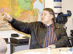 Аркадий Мамантов
