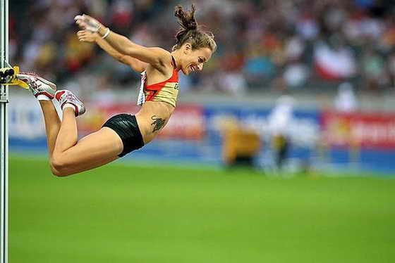 лучшие спортивные моменты