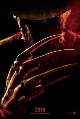 """Продолжение фильма ужасов """"Кошмар на улице Вязов"""" (""""A Nightmare On Elm Street"""") выйдет 30-го апреля 2010 года. Джеки Эрл Хейли снова придется вжиться в роль Фредди Крюгера"""
