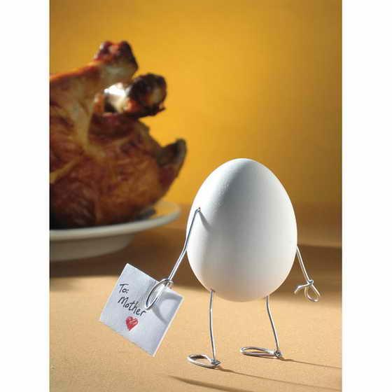"""Фотограф задумался над вопросом: """"Что думает яйцо, когда видит жаренного цепленка?"""" Опоздал..."""