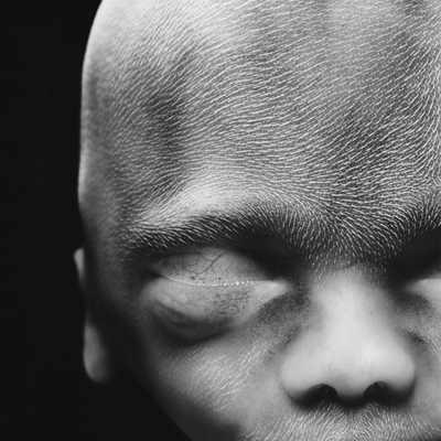 Фото человеческого эмбриона
