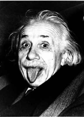 Эйнштейн (язык)