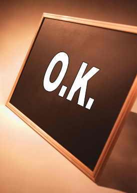 Во время гражданских войн если войска возвращались без потерь, то вывешивали табличку «O.K», чтобы все видели «0 Killed» («0 Убитых»). Отсюда и пошло выражение: «O.K», которое теперь означает «Все хорошо»