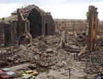 Землетрясение. Армения. Спитак - 7 декабря 1988 года