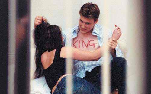 Принцип Уильям развлекается с подругой Кэйт