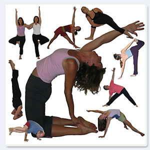 Полезный и эффективный фитнес