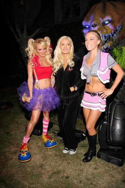 Горячие и смешные блондинки из Playboy