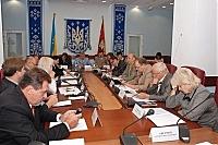 Совещание Евро-2012