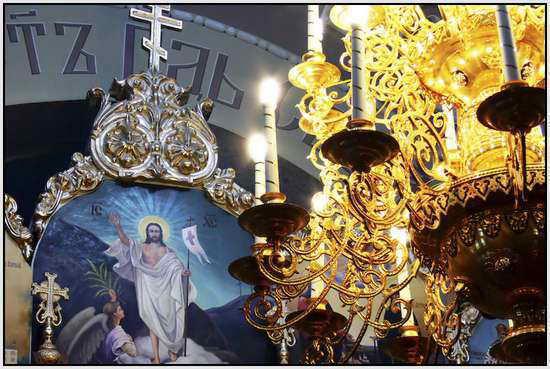Церковь Николая, г. Харьков, Украина