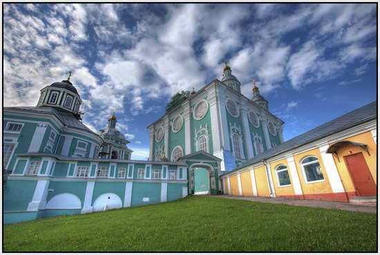 Смоленский собор, Россия