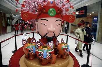 Китайский Новый год 2017 когда и как праздновать, дата